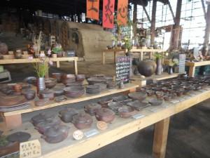2018年 春の陶器祭り