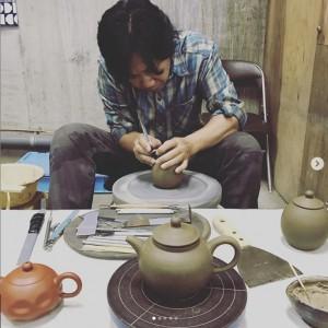 台湾茶陶展 6月8日~23日