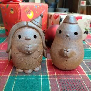 12月5日からクリスマスフェア 開催